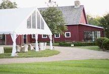 Blackberry Weddings / Weddings at Blackberry Farm