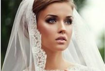 Love in the future... / Wedding everything from #wedding dresses , #invites #decor #vows #cake #shoes #nails