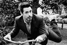 Robert Downey Jr. / Iron Man