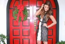 Holiday Work Parties - Dress Code 101 / Fashion