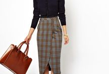 W O R K  O U T F I T S * Looks de trabajo / Please just work outfits!!  Porfavor, solo looks de trabajo. Gracias