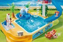 Summer Fun / New Playmobil Summer Fun Range!!