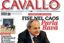 Cavallo Magazine / We write about #horses. And we love horses <3