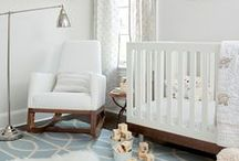 White / Things in white to decorate or furbish a nursery or a child room