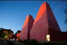 Building Exteriors / by Kurt Vella