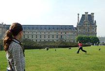 Mi viaje soñado (fotos mías) / Roma, París, Orleans y los pueblitos vecinos de la Sologna... Un sueño vivido en abril de 2014. Aquí algunas pocas fotos!