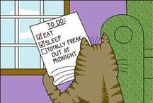 Veterinary Comics / Veterinary Comics