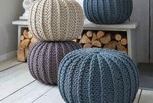 Knitting / KNITTING THINGS