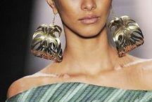 orecchini: accessori moda