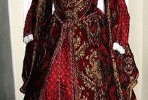 Klassieke jurken