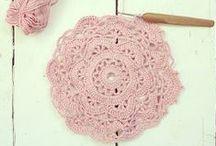 { make : crochet }