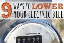 Electrical Tips / Electrical tips and home safety