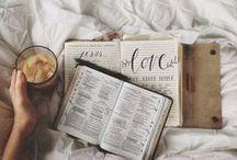 { bible journaling }
