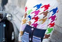street style: fashion week