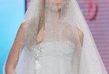 sposa in haute couture