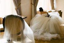 arte in moda: sposa