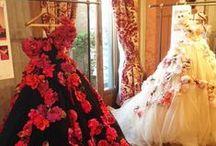 fiori in moda
