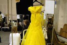 il giallo e le sue sfumature di moda