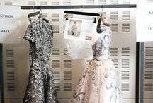 il grigio e le sue sfumature di moda