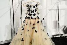 farfalle in moda