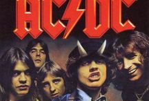 My Music / My Music AC/DC Iron Maiden Queen Led Zappelin MeatLoaf