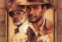 Indiana Jones / Indiana Jones Indiana Jones, Harrison Ford