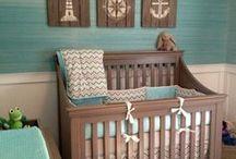 Nursery decor / nursery decor