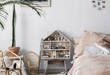 Dreamy Interior / Inspirational Interior design