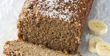 kda brood, cracker, pannenkoek / koolhydraatarme recepten