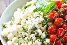 kda salades