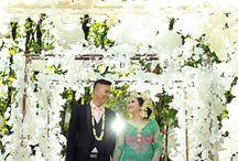 Rustic wedding / #rusticwedding #rusticwedingsecoration #weddingidea #decoration