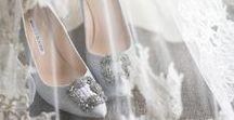 accessori sposa: scarpe