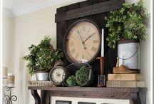 Decorating Ur Home! / by Shelley Hayden-Bodnar