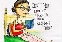 Great Reads! / by Shelley Hayden-Bodnar