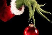 Christmas!! / by Shelley Hayden-Bodnar