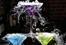 Dazzling Drinks! / by Shelley Hayden-Bodnar