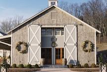 Barns and Bridges / by Shelley Hayden-Bodnar