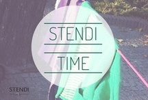 STENDI.pl in stand-by / #Stendi in stand-by fashion