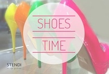 Shoes Time / We love shoes #Stendi
