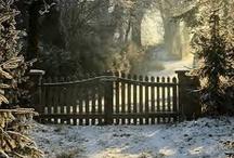 Grand Entrances! / by Shelley Hayden-Bodnar