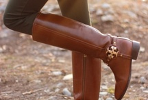 Boots and Bags! / by Shelley Hayden-Bodnar