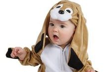 Disfraces para bebes / Trajes para los más peques de la casa / by Disfraces Bacanal
