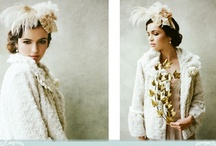 bridal dresses to die for / by Martina TINA Gloazzo