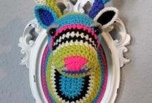 Crochet... <3