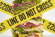 Bad Food Exposed
