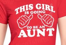 For Baby Bing!!! / Can't wait to be an AUNTY!!!