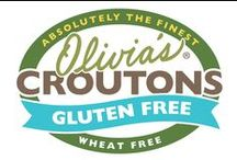 Gluten Free Goodness / Gluten Free products and Recipes