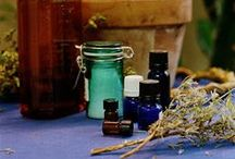 NM Herbs, Oils & More / Use of herbs, oils & more for holistic healing and health.