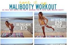 Fitness & Health / anything to do with fitness and workouts