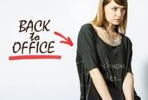 Lookbook Back to Office